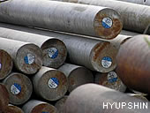 carbon steel for flanges